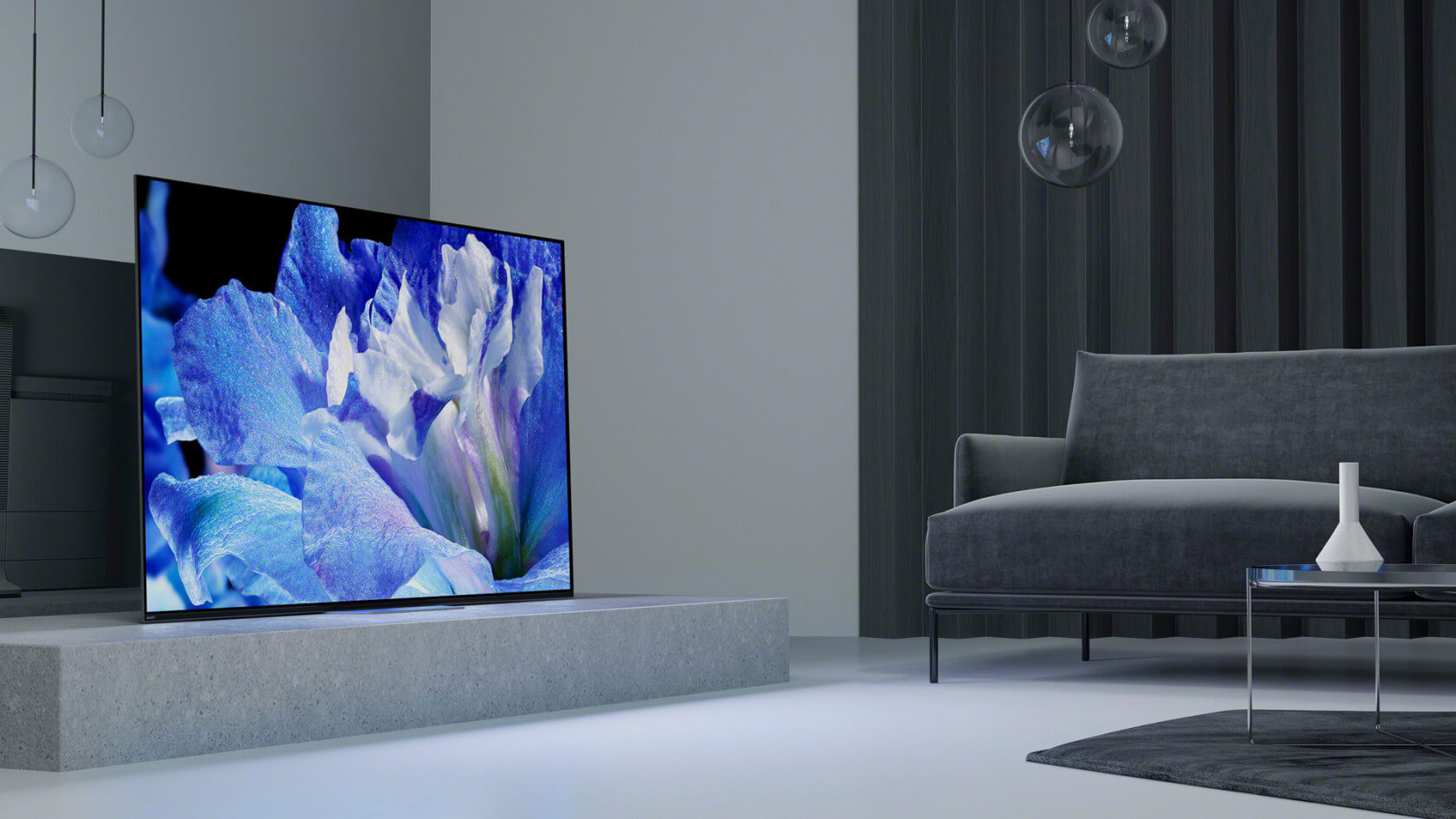 Sony announces a cheaper OLED TV for 2018; available to pre-order now