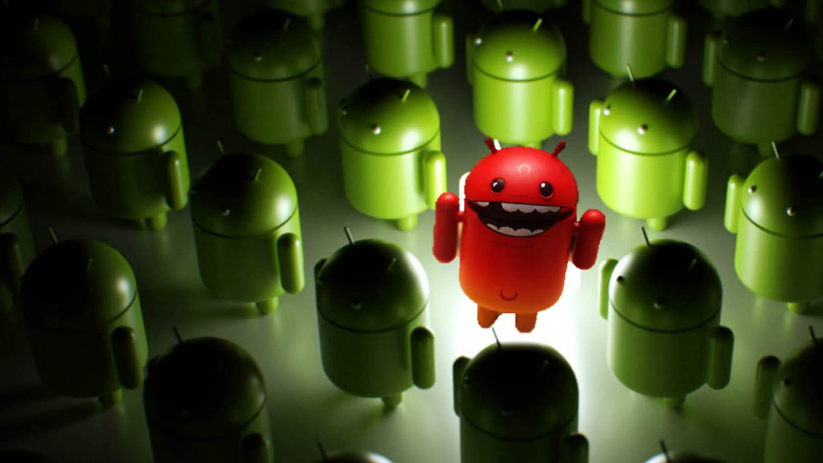 Google removes 25 apps from its Play Store that were stealing Facebook credentials