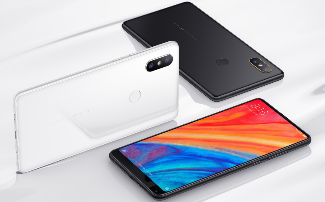 Xiaomi Mi MIX 2S Could Kickstart Smartphone Price War