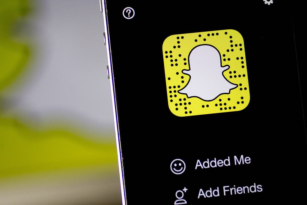 Snap now allows you to control third-party app access