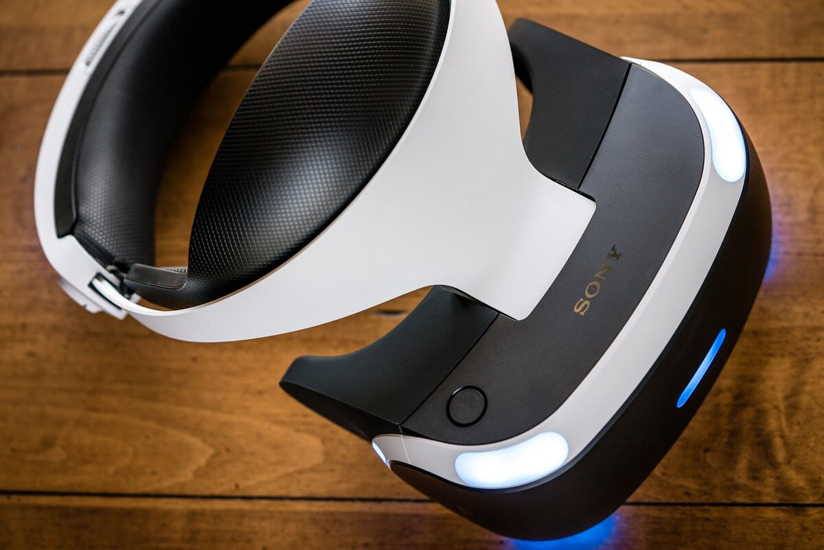 PlayStation VR Is Getting Its Price Slashed To £259/€299/$299