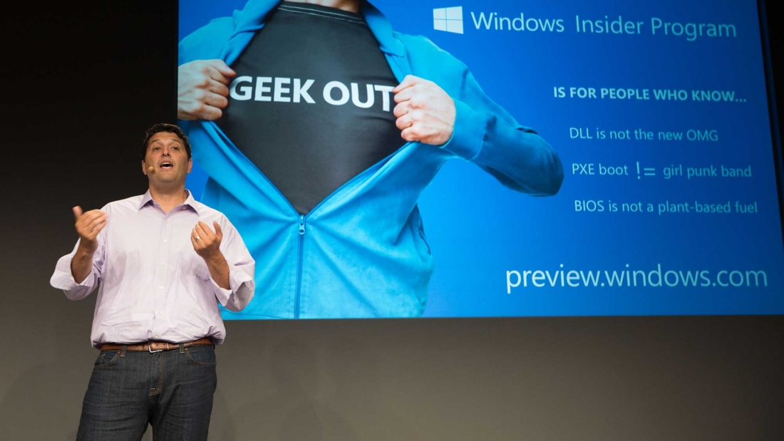 Microsoft shifts from Windows to Office, cloud