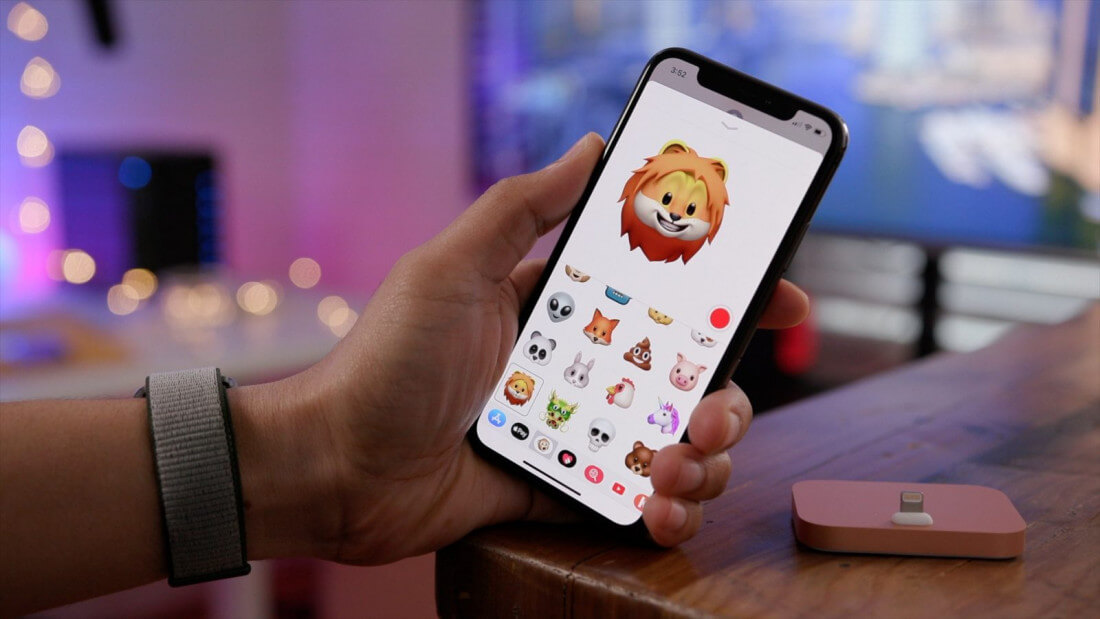 iOS 11.3 arrives today with a performance throttling toggle, new Animojis and improved ARKit functionality