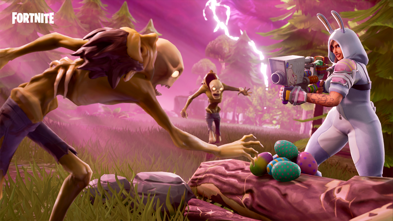 epic drops massive fortnite patch for ps4 xbox one pc and mobile - how long does fortnite take to update on ps4