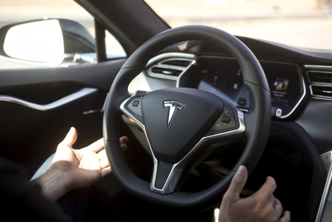 Tesla Inc. has a rocky road ahead