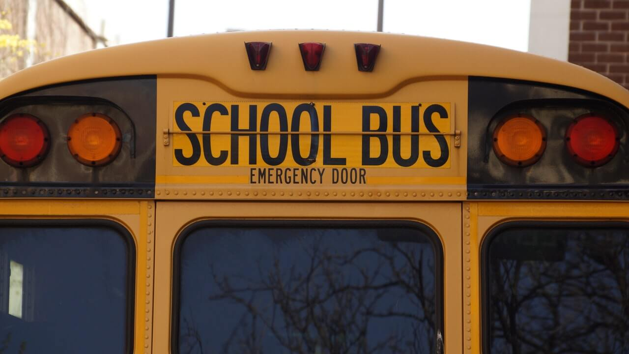 Google adds Wi-Fi, Chromebooks to more school buses for rural students
