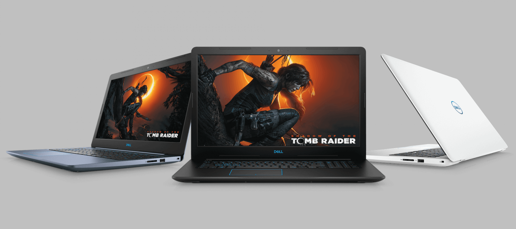 Dell launches G Series gaming laptops with a variety of configurations and prices