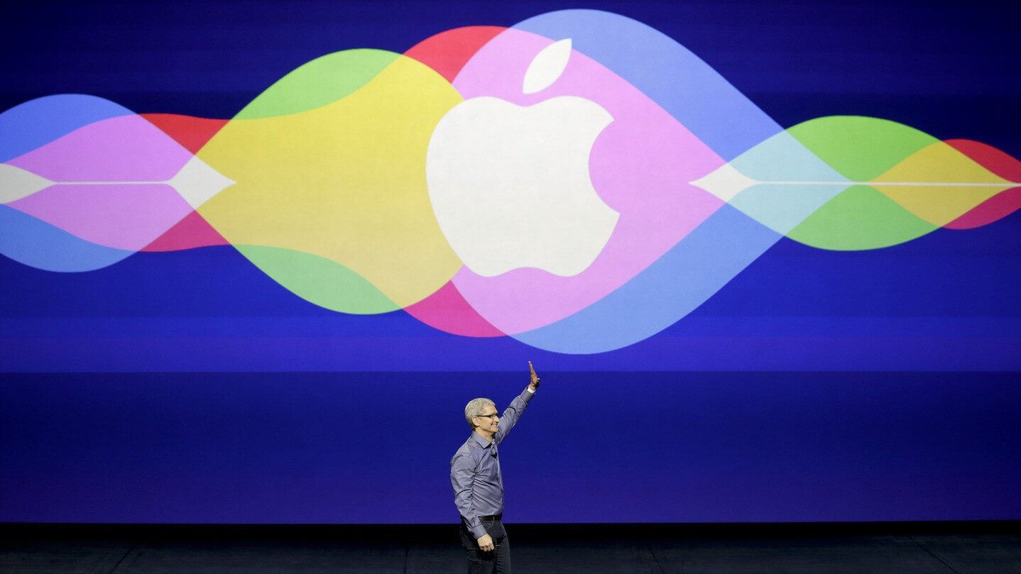 Apple acquires former Google AI boss