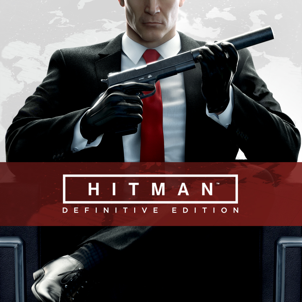 Hitman Series Finds New Publisher in Warner Bros