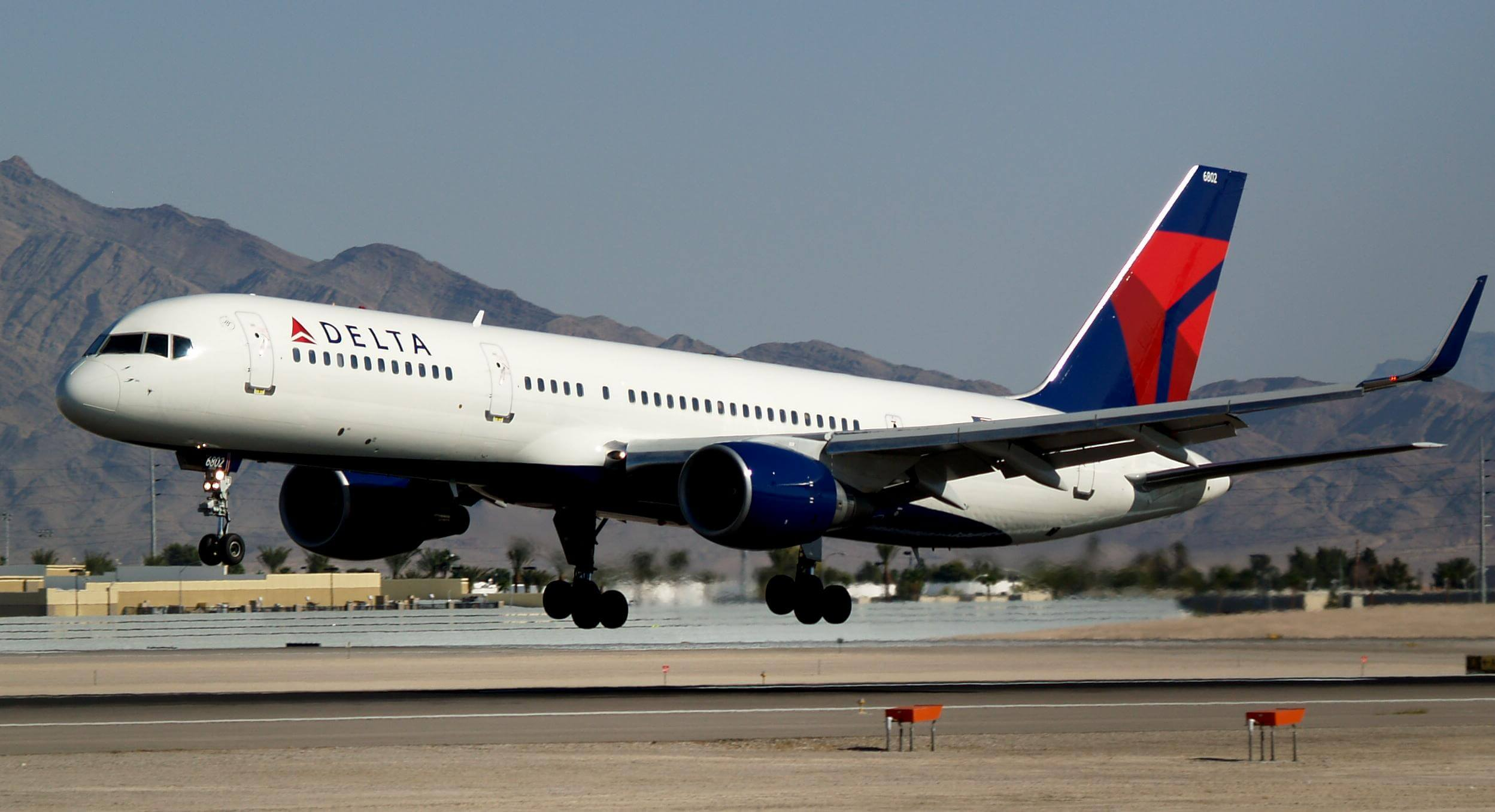 Delta Air Lines customer data compromised including payment information