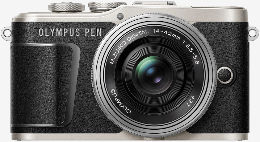 Olympus' Pen E-PL9 arrives on US shores today starting at $600