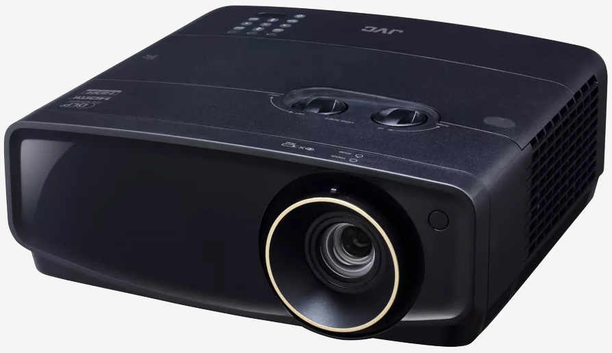 JVC announces 4K HDR DLP projector priced at $2,499