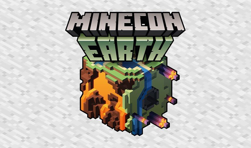 Minecraft's virtual 'Minecon Earth' convention will take place on September 29