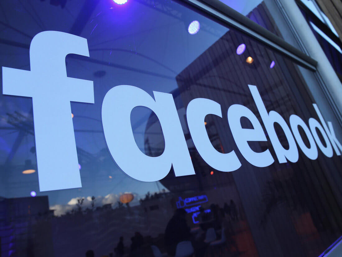 Facebook's data scandal hasn't had much impact on user behavior, exec says