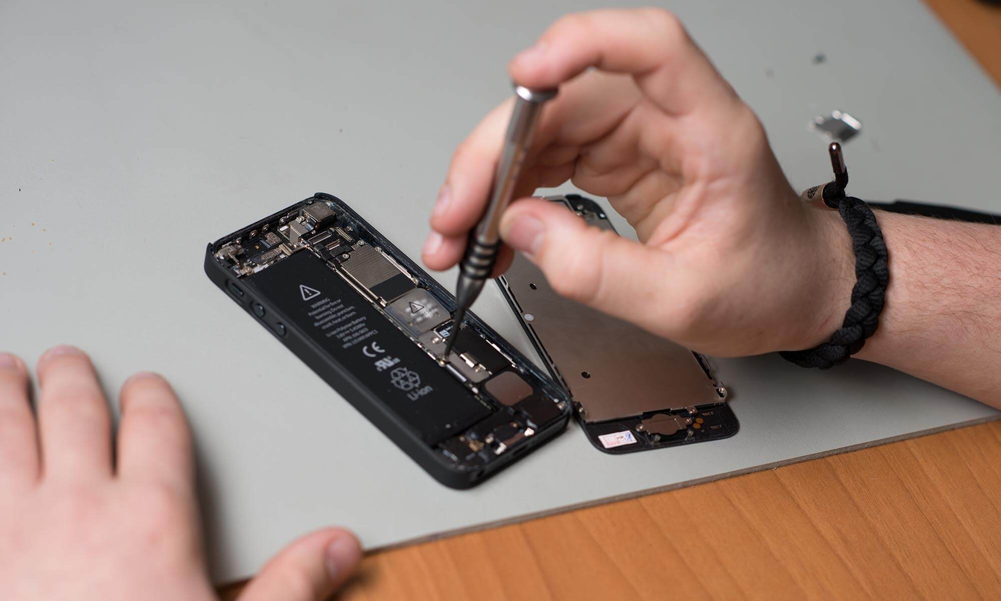 Iphone  Hardware Repair