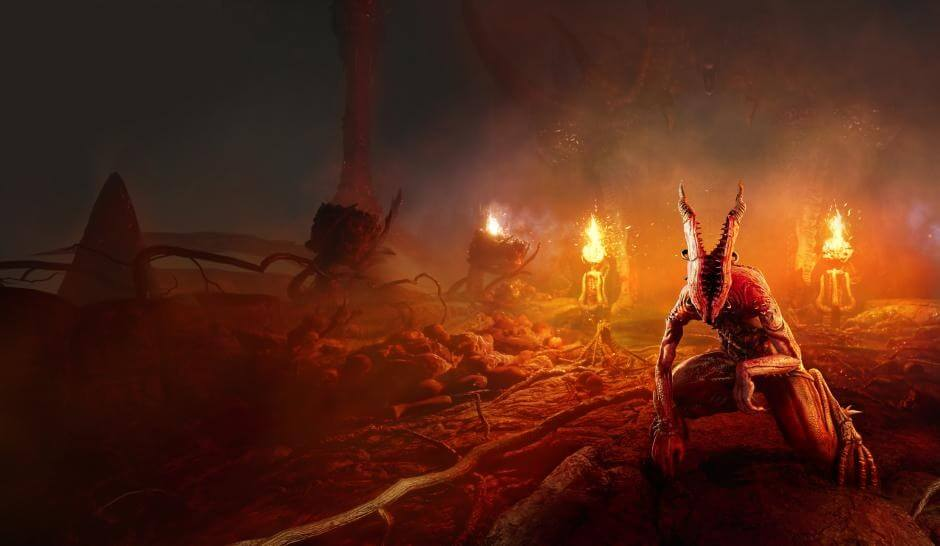 PC version of horror game Agony will receive optional patch to remove censorship