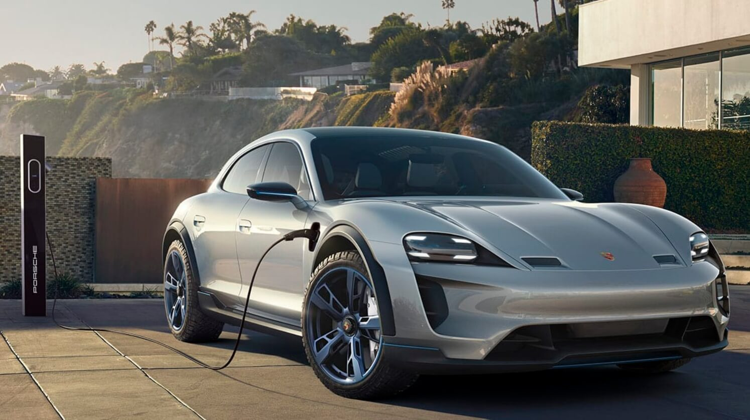 Porsche will build 500 electric vehicle charging stations in the US by end of 2019  TechSpot
