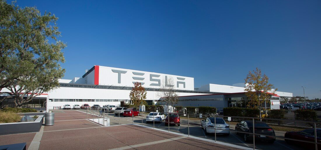 Tesla responds to claims that they purposely underreport serious factory injuries