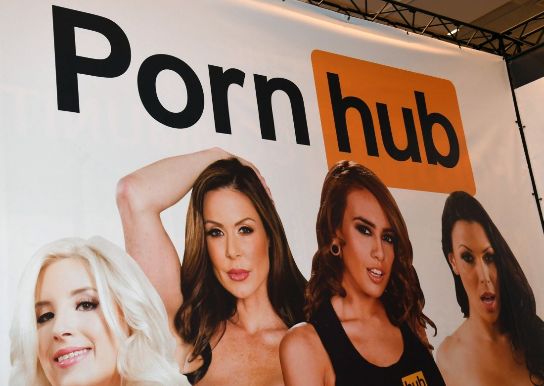 World's biggest porn site starts accepting cryptocurrency