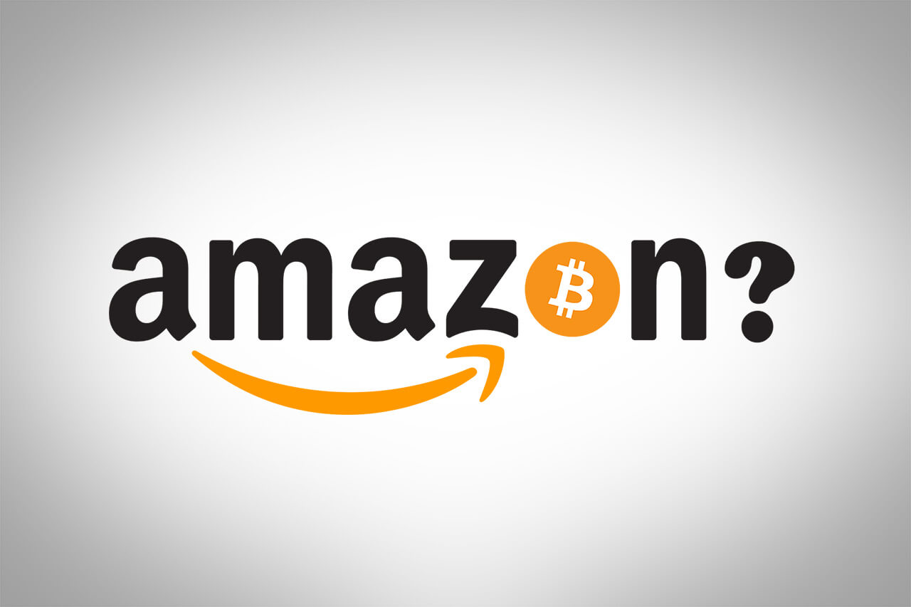 Amazon was just granted a patent for tracking Bitcoin transactions and selling the data to the government