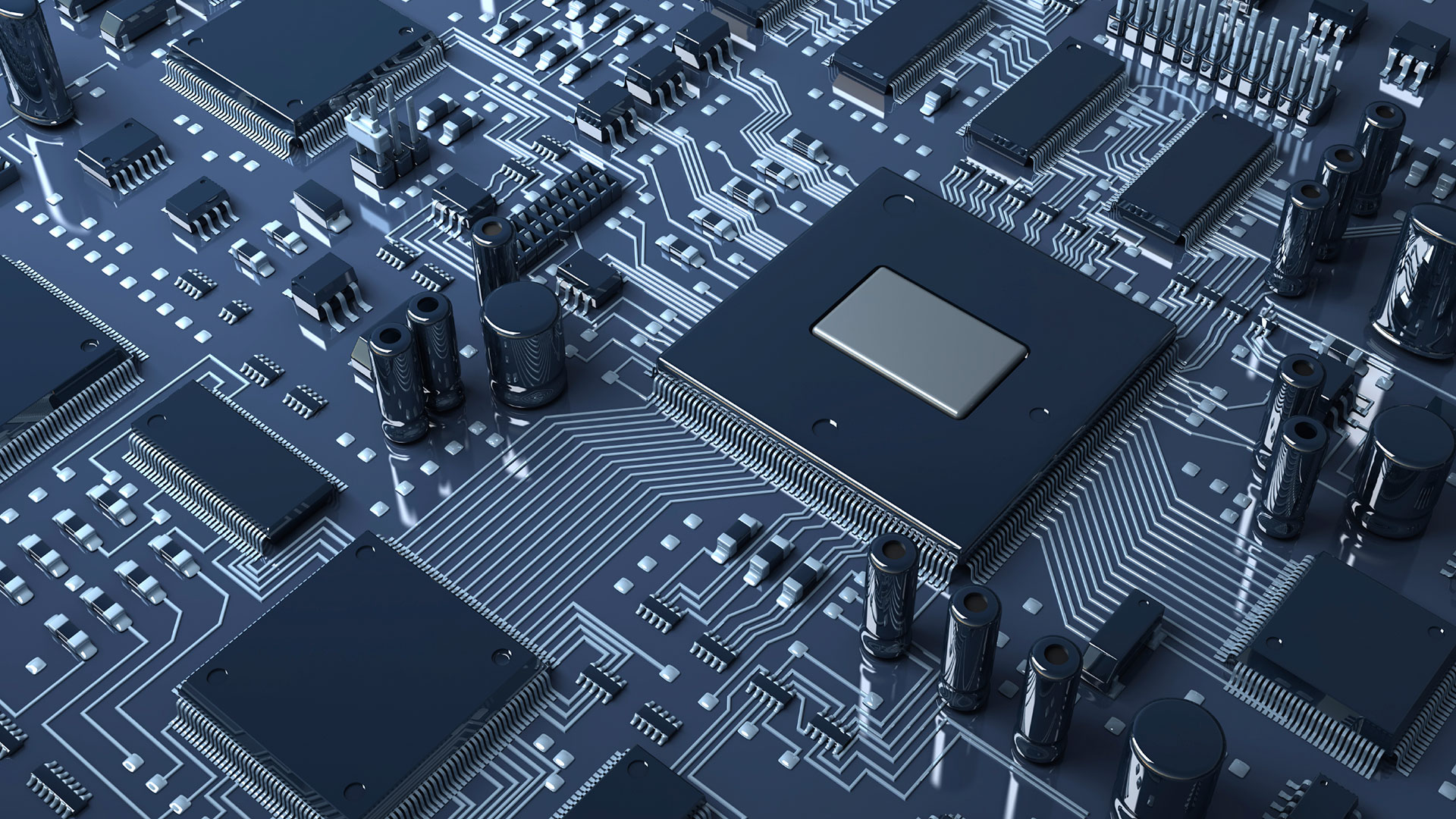Facebook Intends to Design its Own Chips