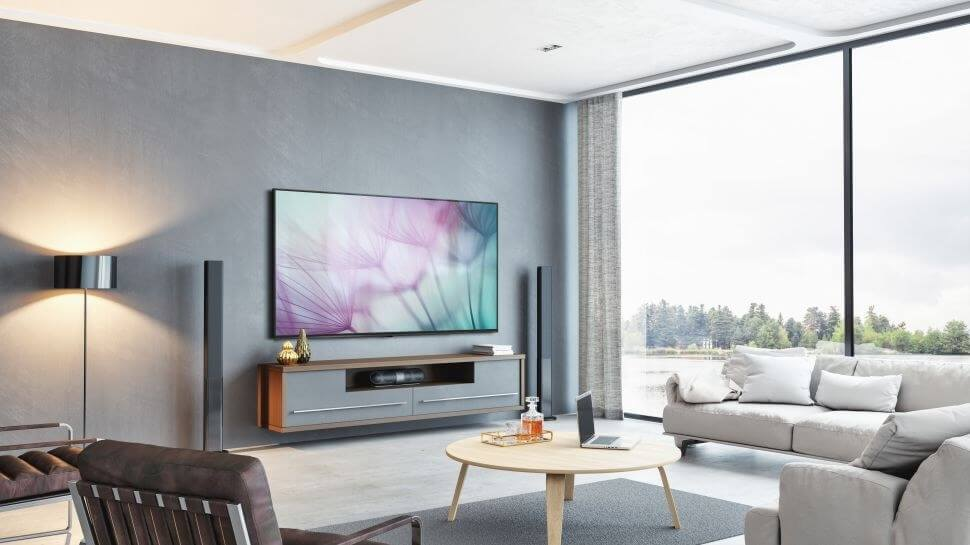 Sharp's 70-inch 8K TV set to launch in Europe with a large