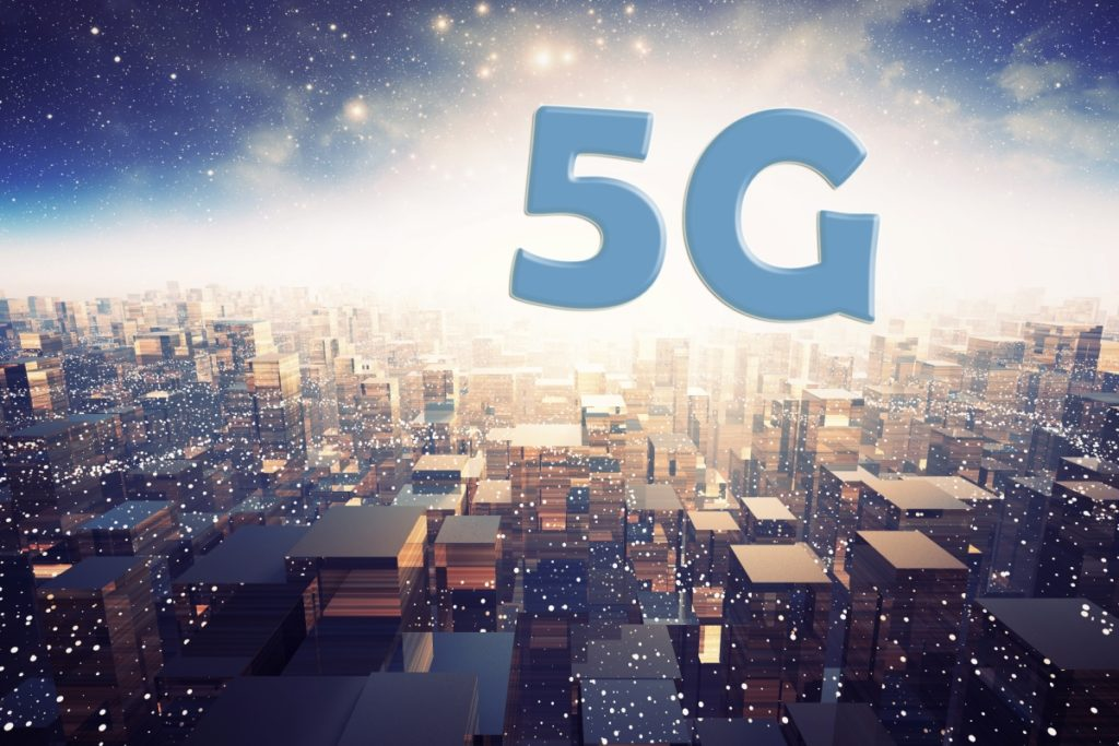 AT&T Launches 5G Evolution in 117 New Markets