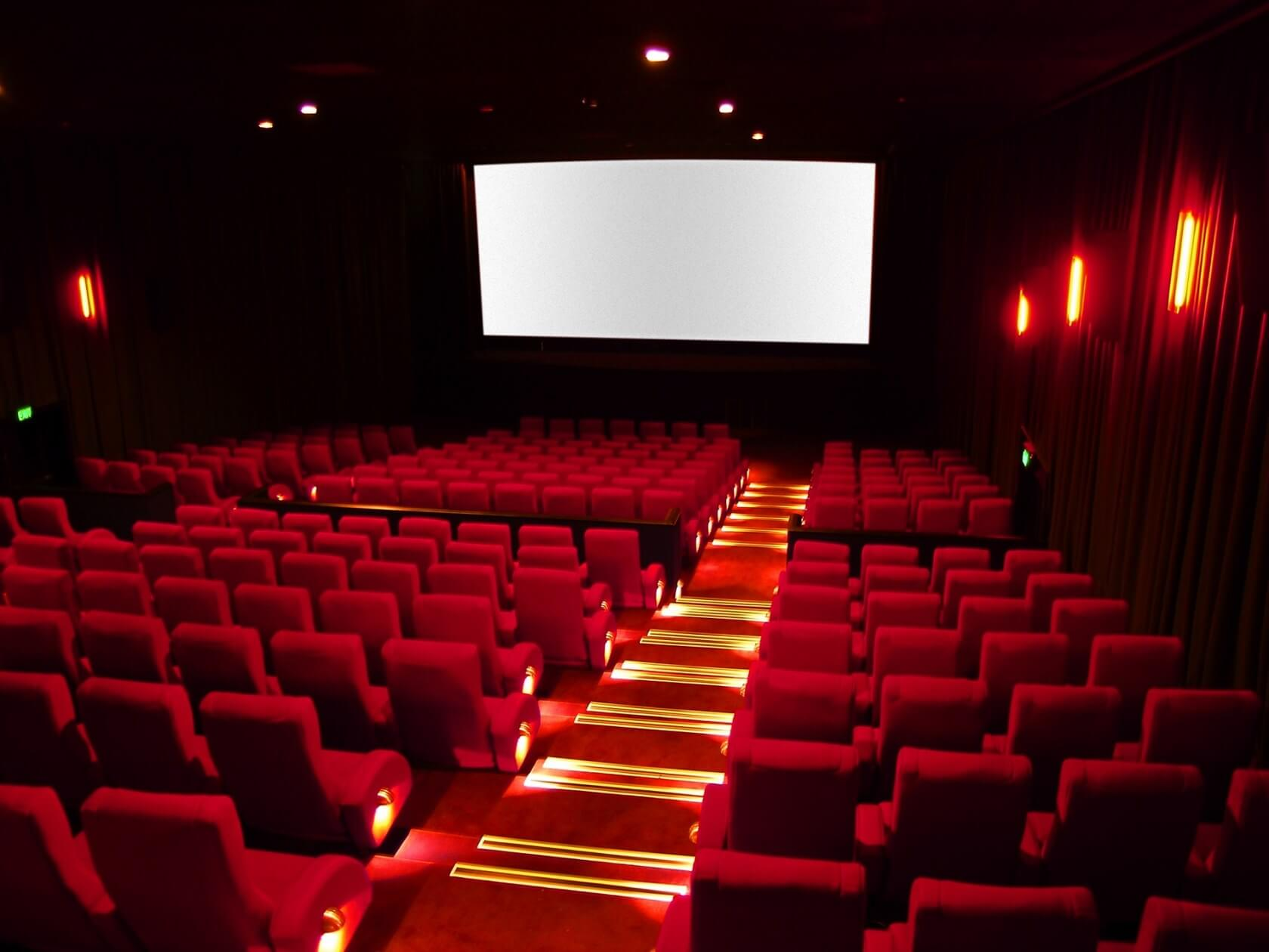 Netflix Reportedly Wants To Buy Its Own Theaters