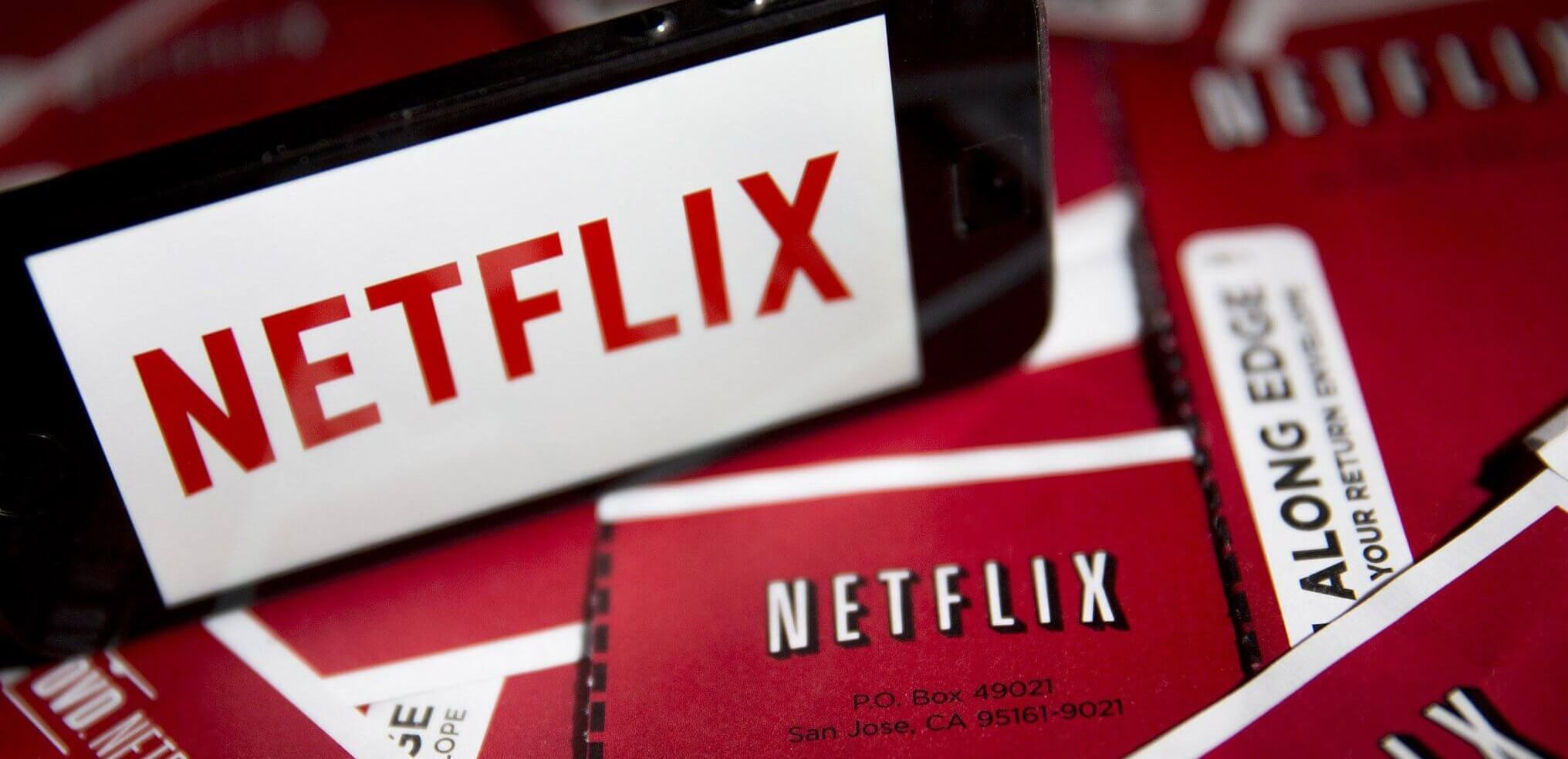 Netflix is raising $1.5 billion for even more original content