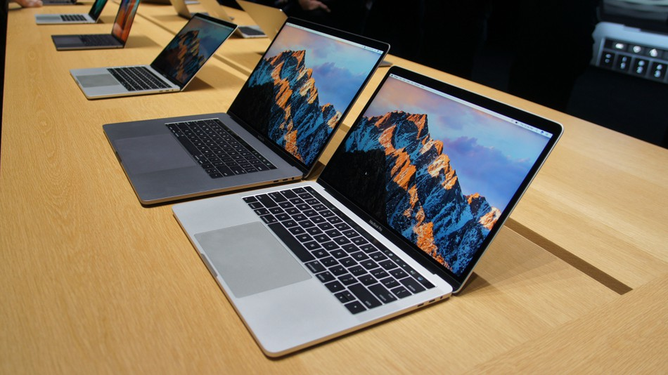 Identify your MacBook Pro