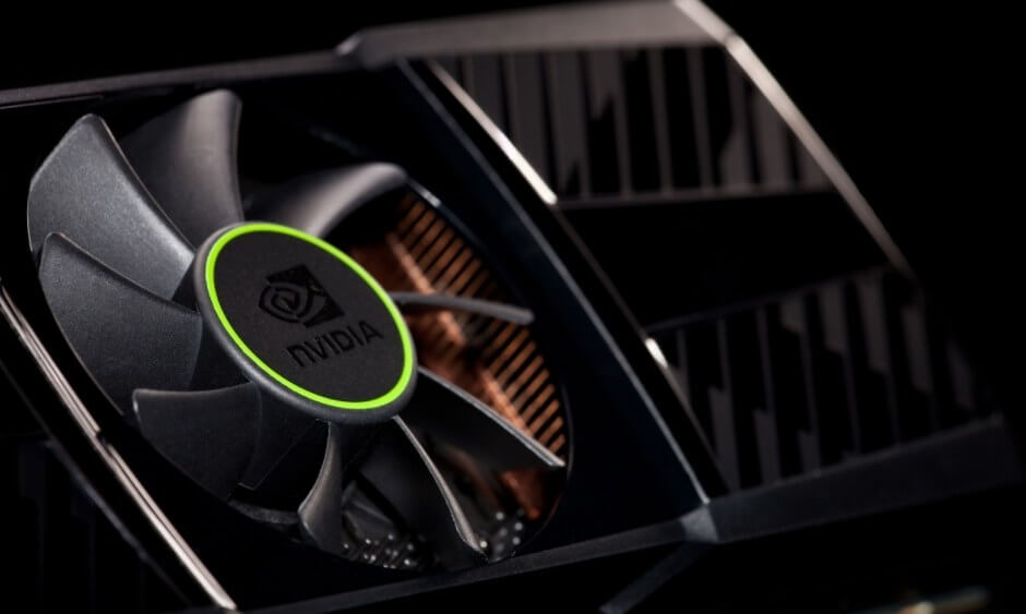 Preliminary specs for Nvidia's rumored GTX 1180 may have been leaked
