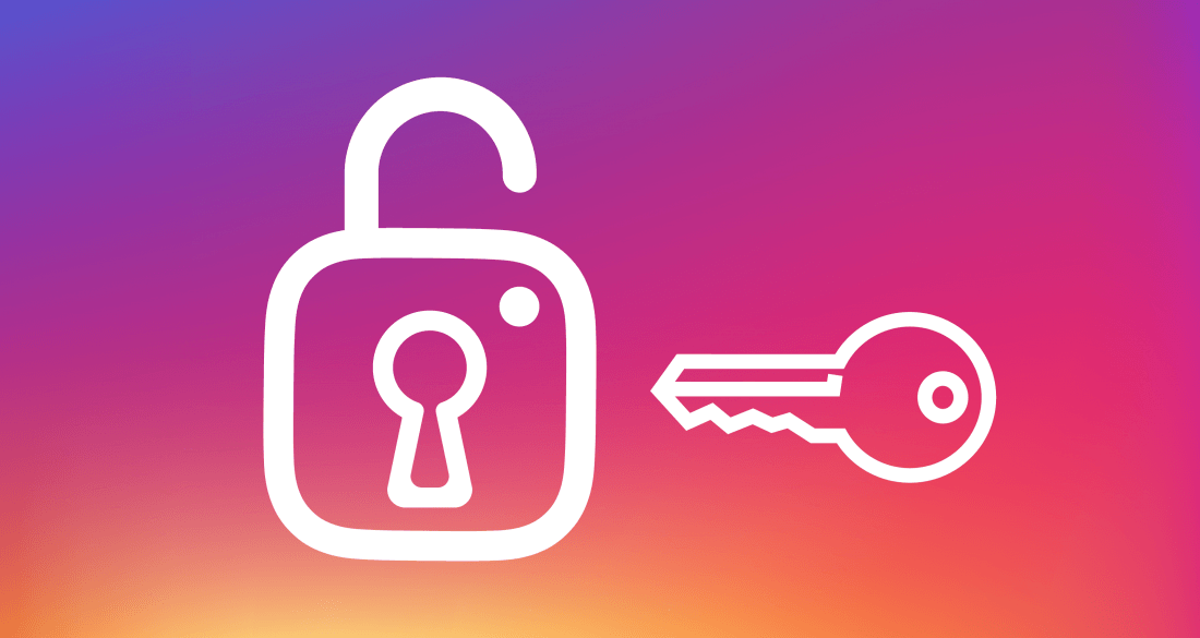 Instagram is rolling out their 'Data Download' tool to web