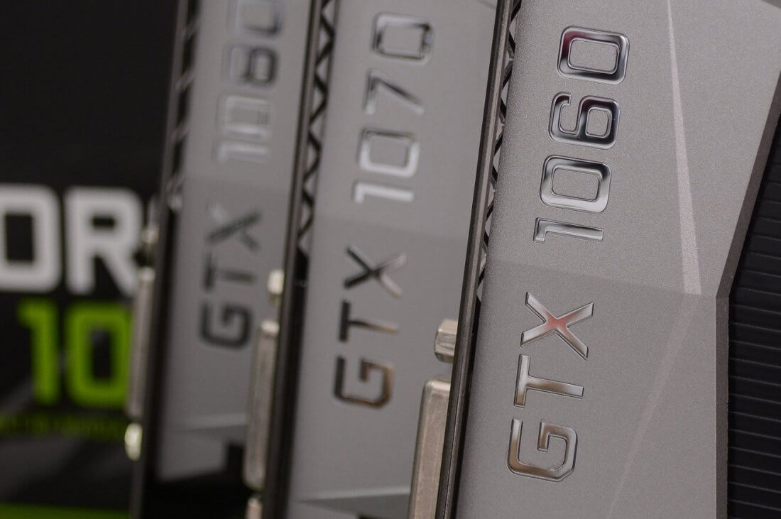 A variety of Nvidia GeForce GPUs are back in stock at near MSRP levels