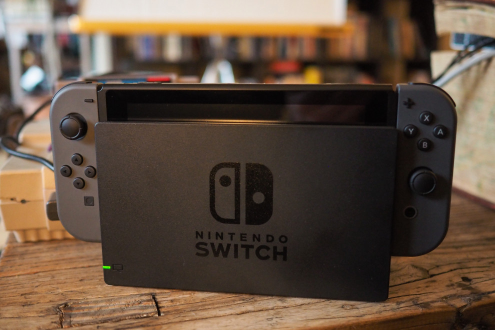 Nintendo says it might stop making consoles if the market changes