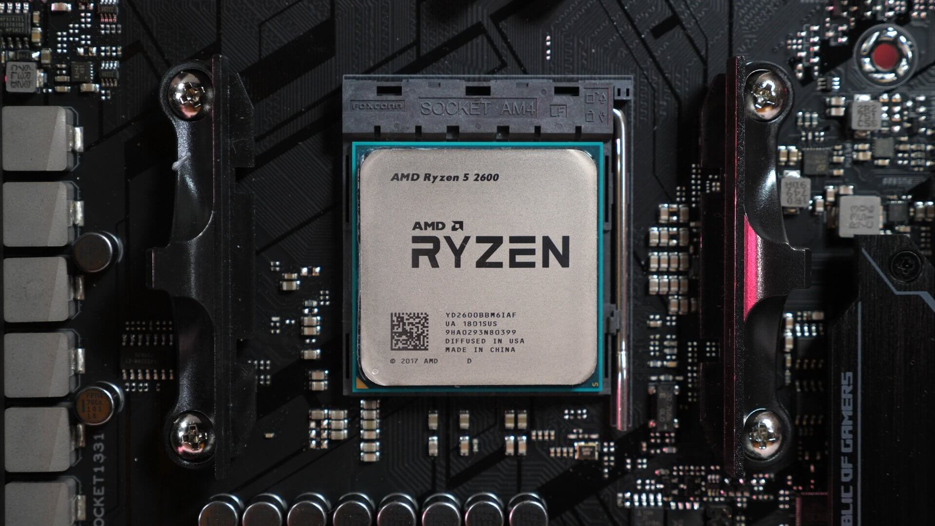 AMD's strong earnings driven primarily by Ryzen and