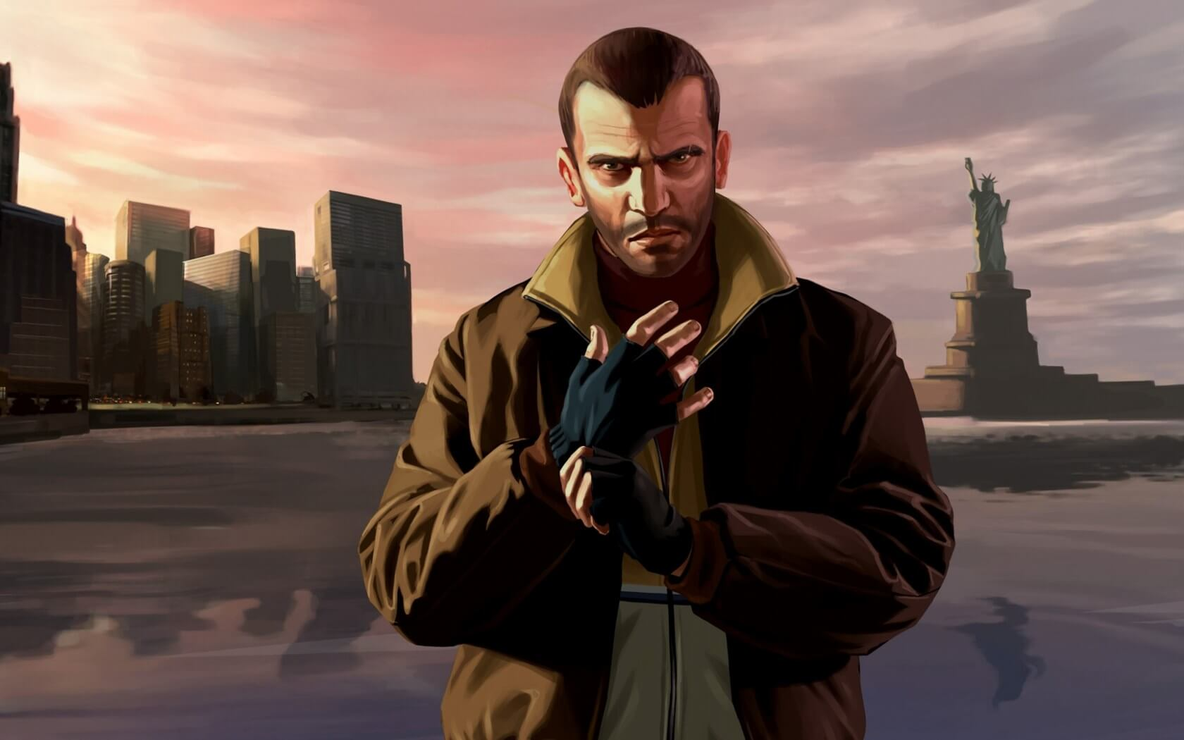 Rockstar releases update for GTA IV that nerfs the radio