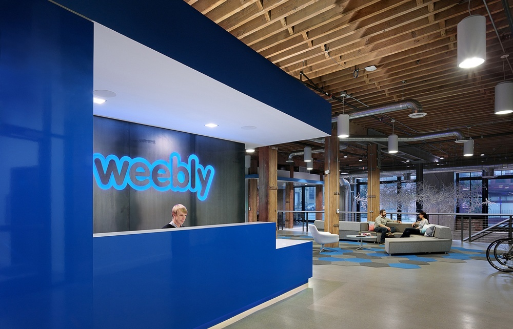 Square to acquire website builder Weebly for $365 million