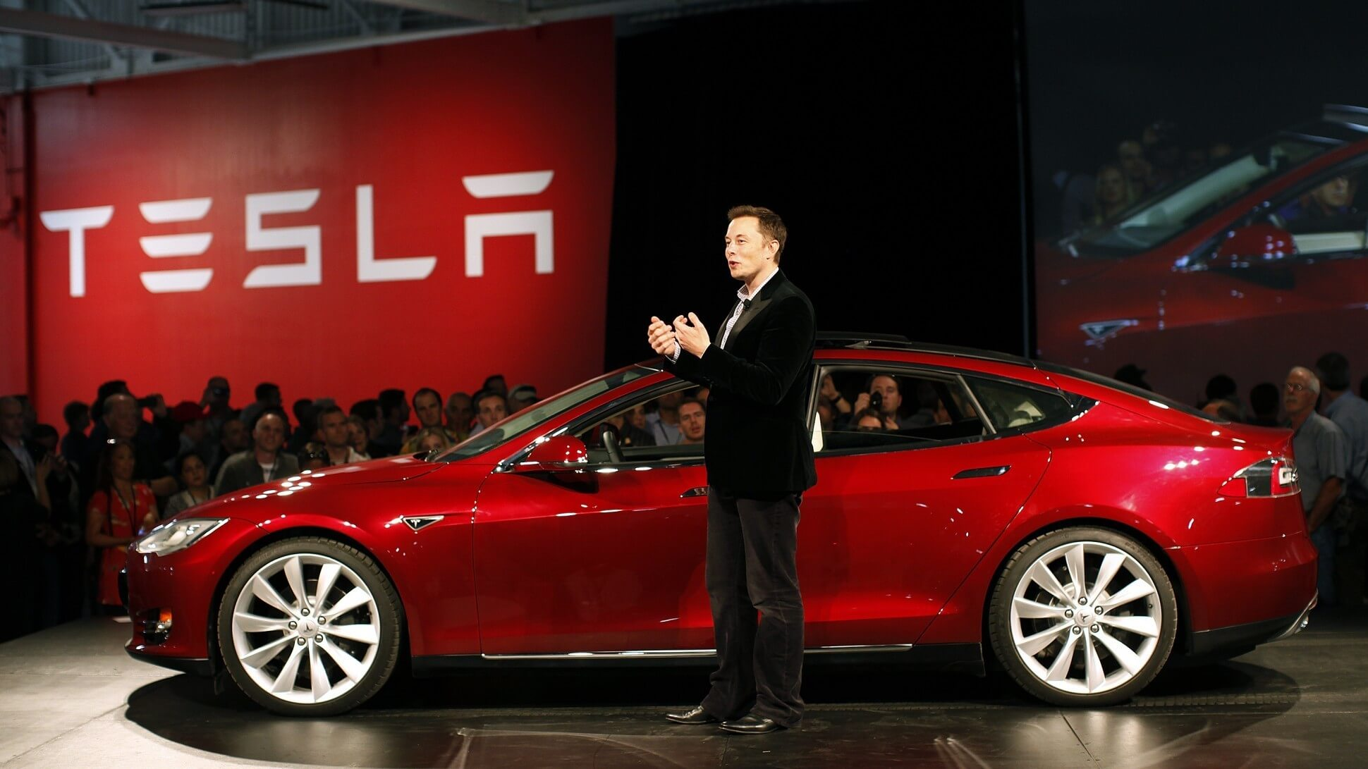 Tesla shareholders considering voting out chairman Elon Musk