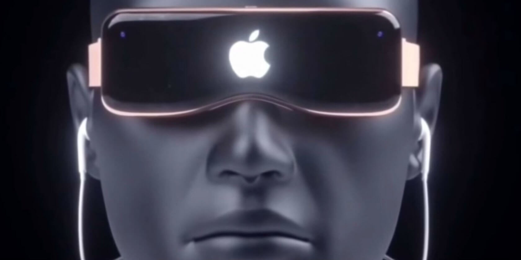 Future Tech! Apple Is Working On A VR/AR Headset Combo