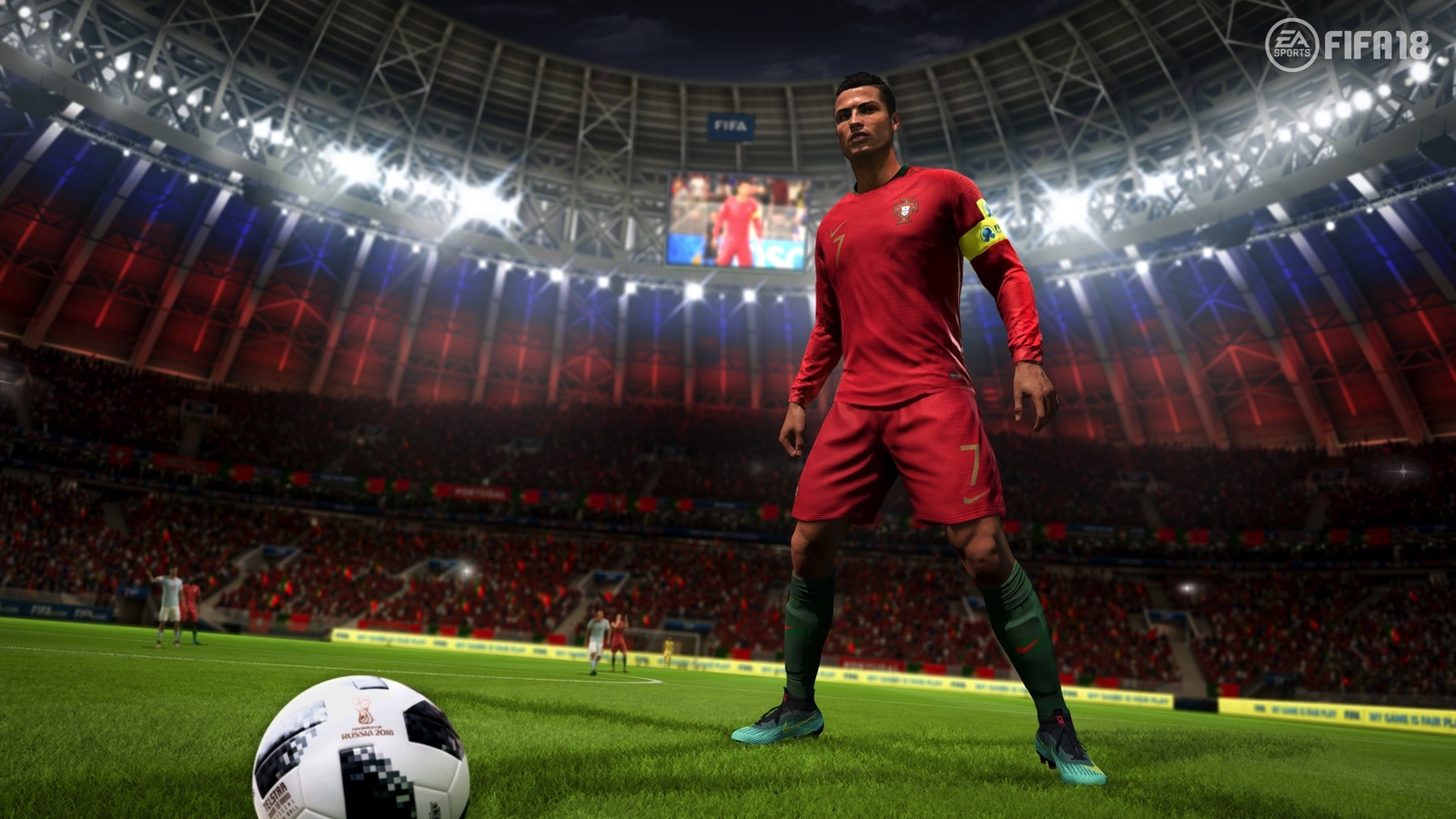 EA Under Investigation in Belgium Over 'FIFA' Loot Boxes