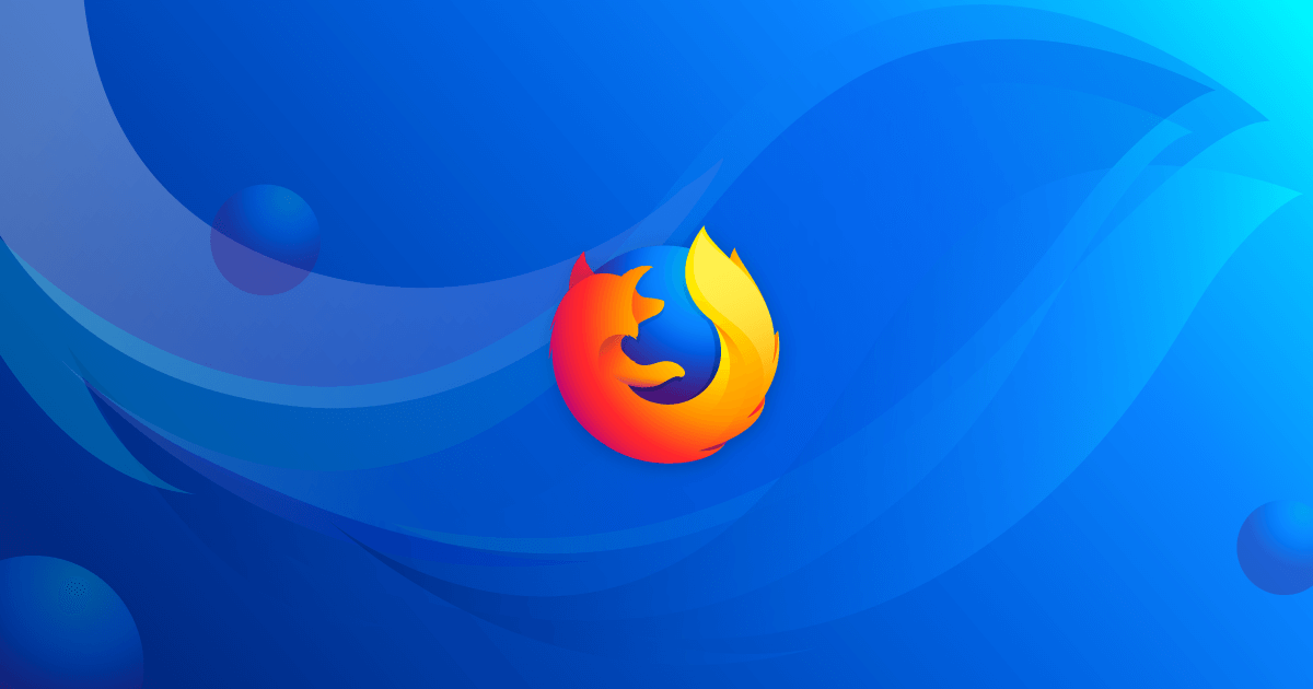 Firefox 60 is adding 'sponsored stories' but you can disable them