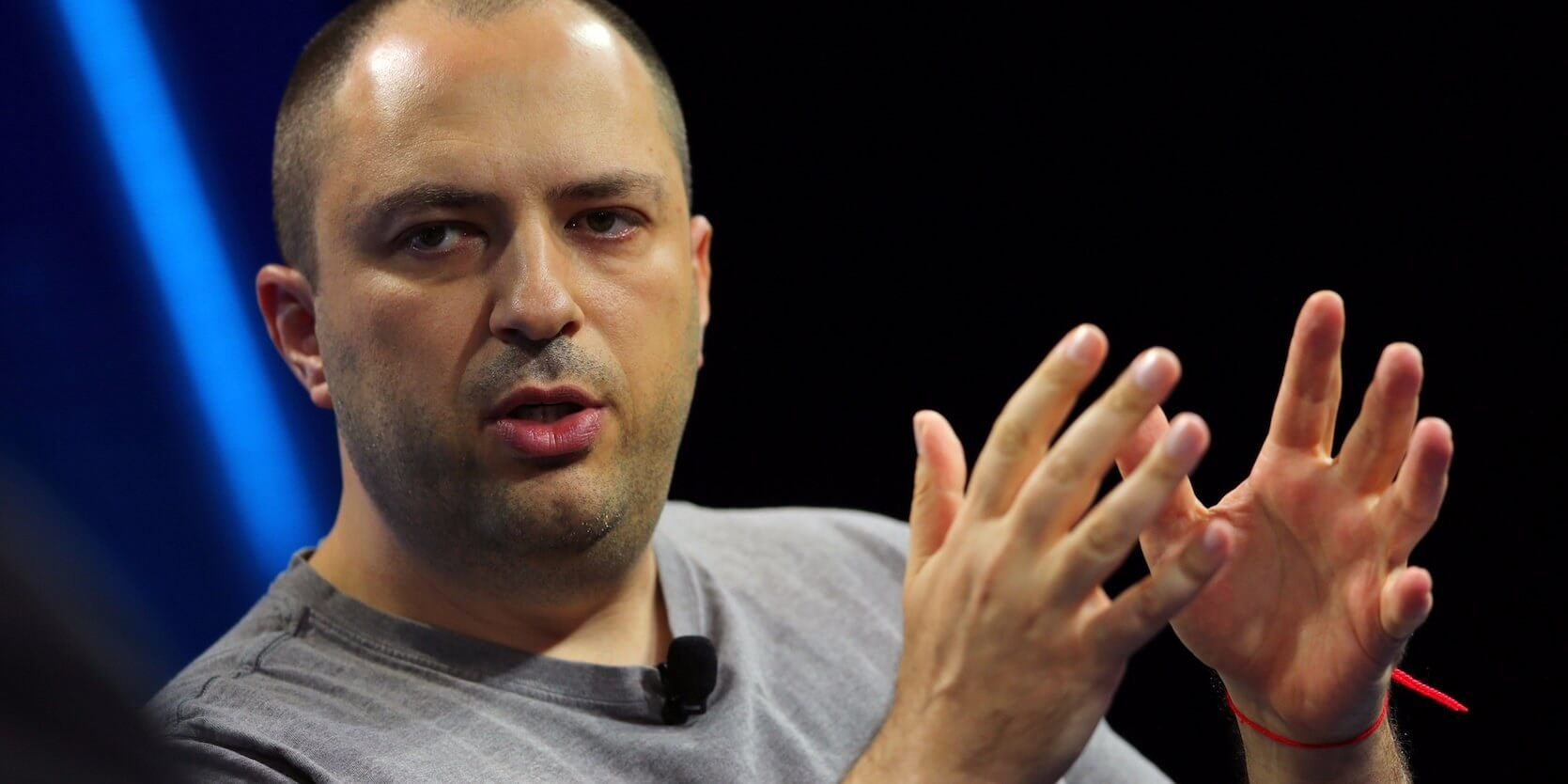 WhatsApp CEO Jan Koum to quit amid reported privacy disputes with Facebook