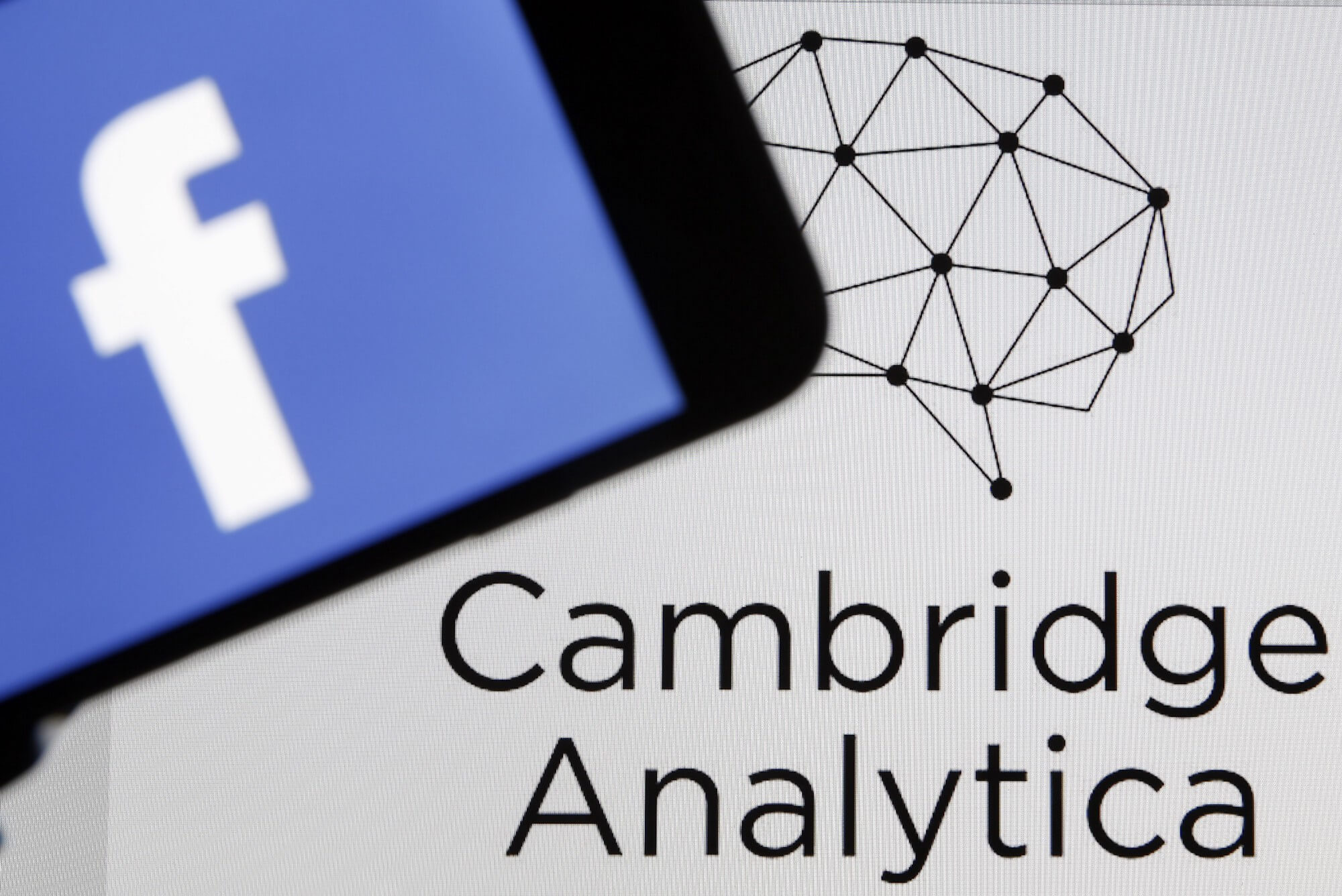 Cambridge Analytica to shut down, file for bankruptcy - TechSpot