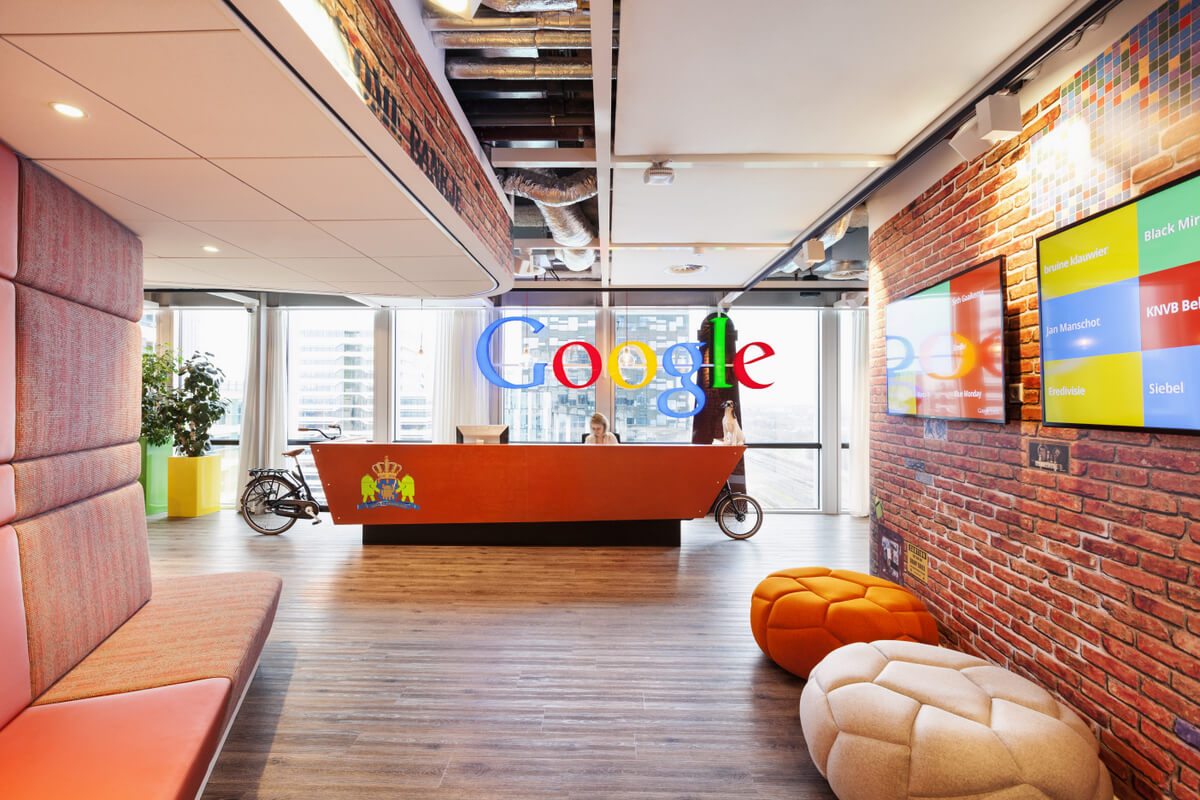 Google is building a social gaming start-up called Arcade