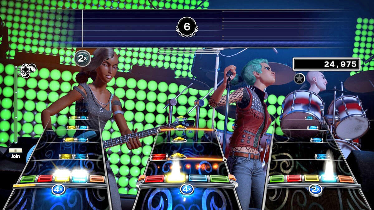 Harmonix is bringing back Rock Band Network in Rock Band 4 - TechSpot