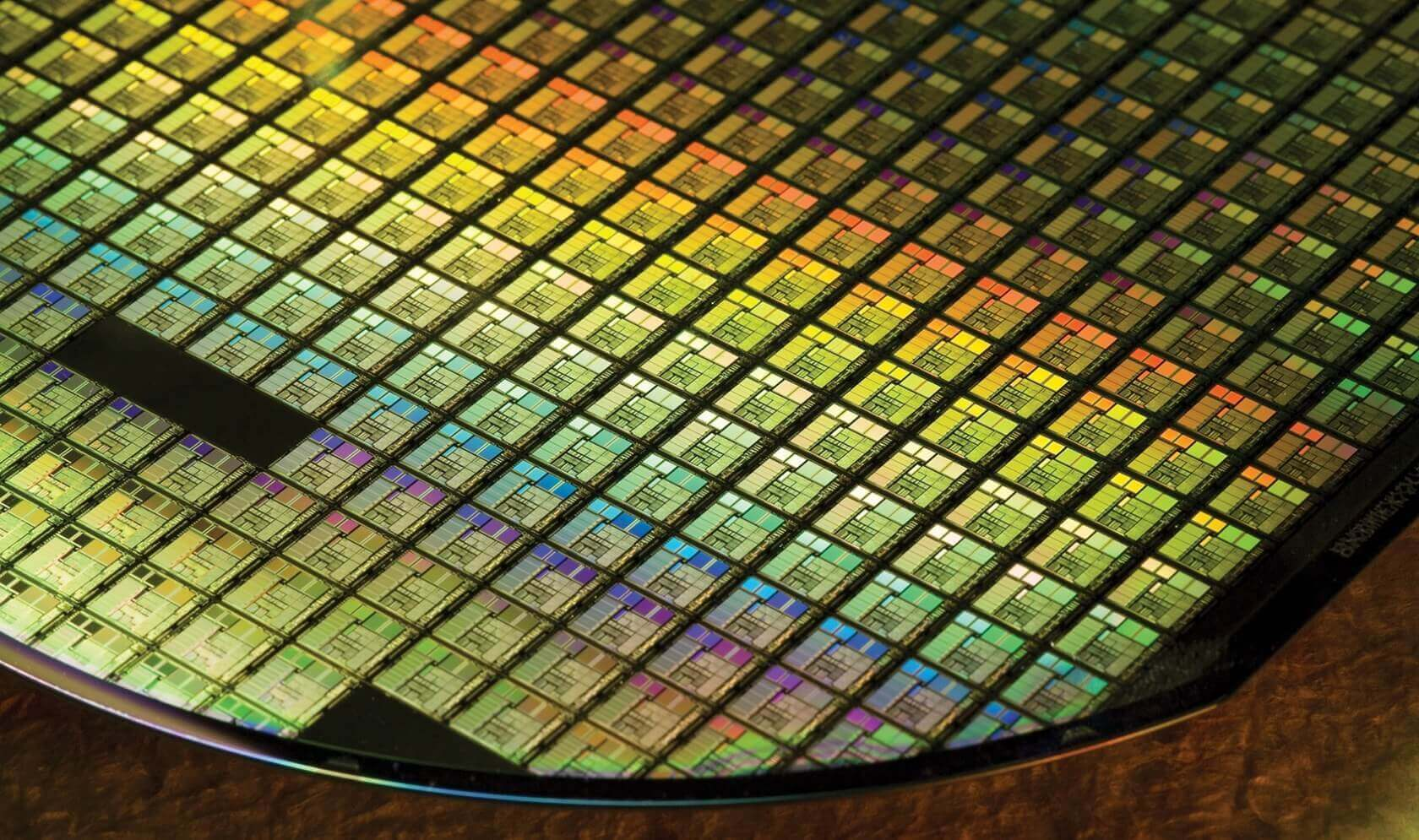 TSMC's stacked wafer tech could double the power of Nvidia