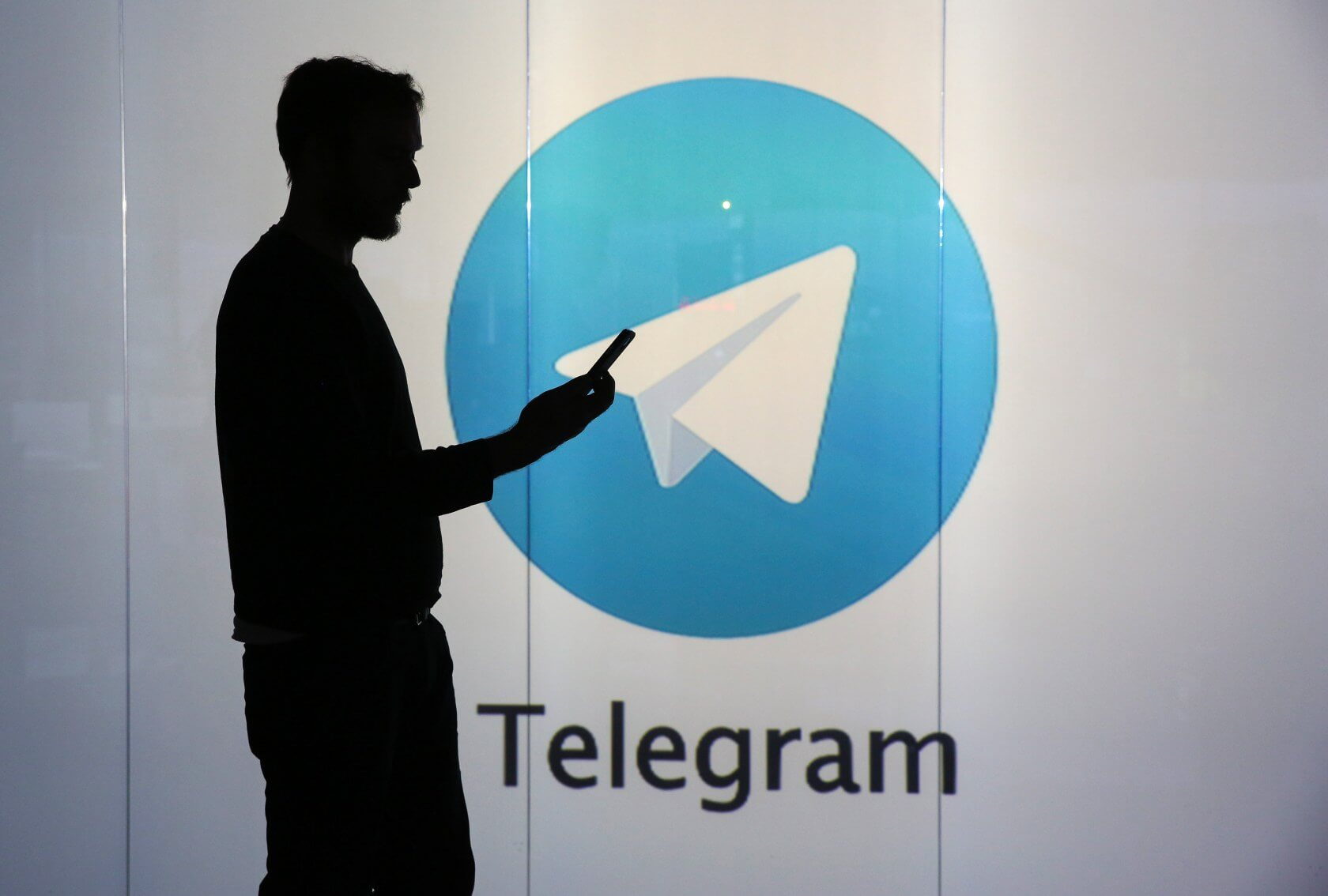 Apple and Google sued by ex-ambassador over failure to remove Telegram from app stores