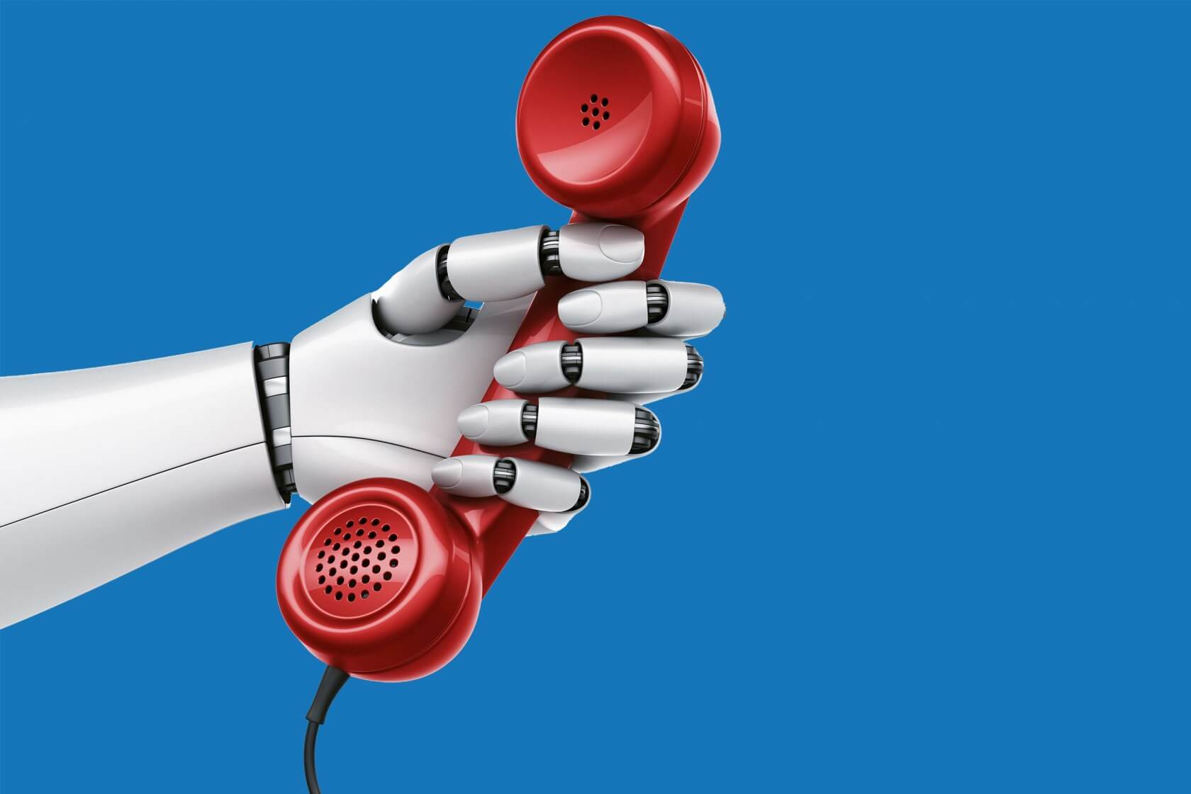 Robocalls are on the rise with no end in sight