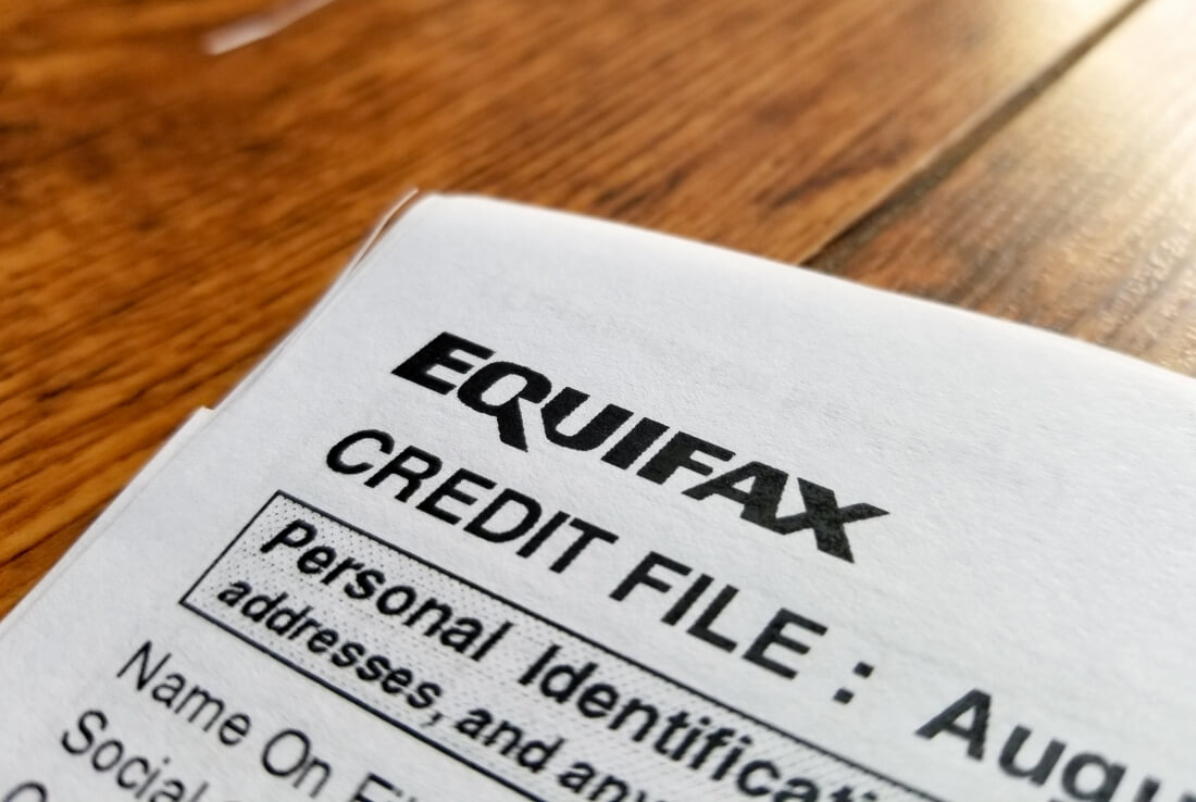 Driving licences and passports compromised in 2017 security breach, Equifax now admits
