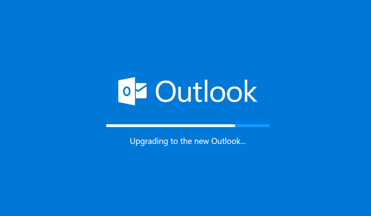 Microsoft is finally going to add Dark Mode to Outlook.com